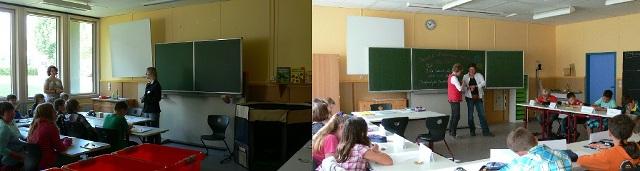 Sterup Schule